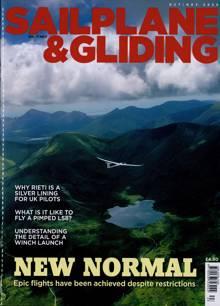 Sailplane & Gliding Magazine Issue 63