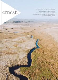 Ernest Journal Magazine Issue 11 Order Online
