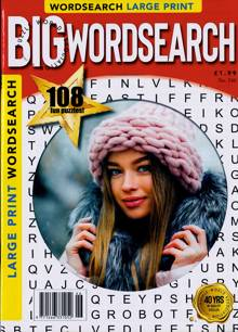 Big Wordsearch Magazine NO 246 Order Online