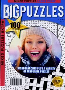 Big Puzzles Magazine NO 91 Order Online