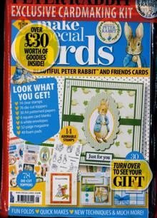 Make Special Cards Magazine WINTER/25 Order Online
