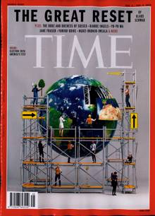 Time Magazine Issue 02/11/2020