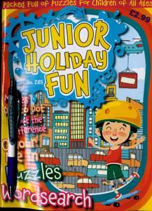 Junior Holiday Fun Magazine NO 285 Order Online