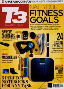 T3 Magazine Issue JAN 21