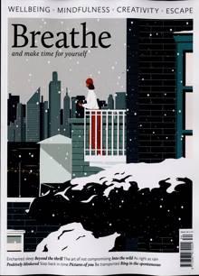 Breathe Magazine NO 34 Order Online