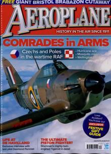 Aeroplane Monthly Magazine DEC 20 Order Online