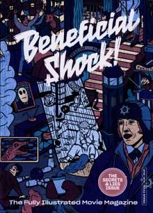 Beneficial Shock Magazine 05 Order Online