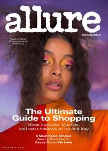 Allure Magazine NOV 20 Order Online