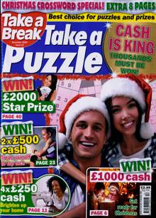 Take A Break Take A Puzzle Magazine NO 12 Order Online