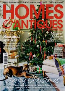 Homes & Antiques Magazine DEC 20 Order Online