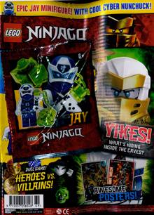 Lego Ninjago Magazine NO 69 Order Online