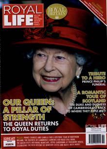 Royal Life Magazine NO 51 Order Online