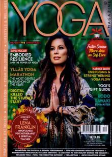 Yoga Magazine DEC 20 Order Online