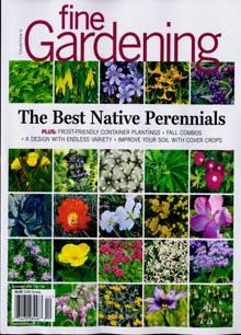 Fine Gardening Magazine 12 Order Online