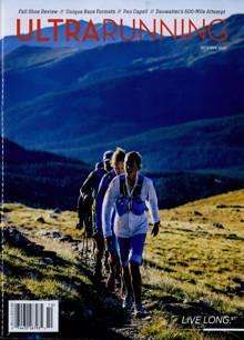 Ultra Running Magazine Issue 10