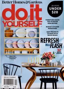 Bhg Do It Yourself Magazine VOL28/1 Order Online