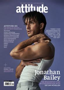 Attitude Magazine NO 331 Order Online