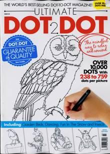 Ultimate Dot 2 Dot Magazine Issue NO 64