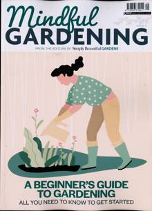 Mindful Gardening Magazine Issue NO 9