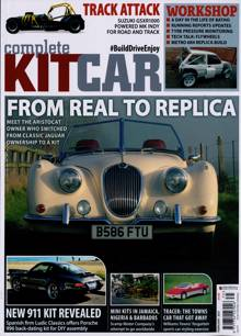 Complete Kit Car Magazine FEB 21 Order Online