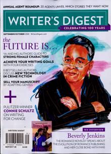 Writers Digest Magazine 09 Order Online