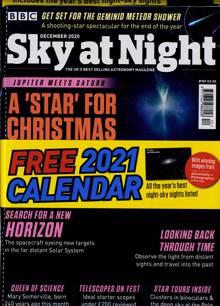 Bbc Sky At Night Magazine DEC 20 Order Online