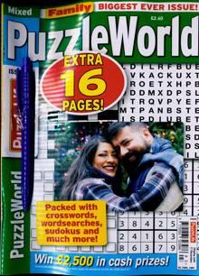 Puzzle World Magazine NO 93 Order Online