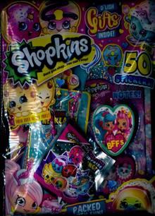 Shopkins Magazine NO 73 Order Online