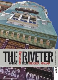 The Romanian Riveter Magazine Edition 8 Order Online