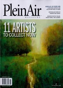 Pleinair Magazine 11 Order Online