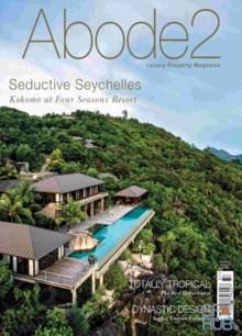 Abode2 Magazine Vol 2 #37 Order Online