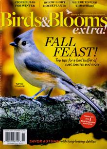 Birds And Blooms Magazine Issue 11