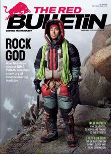 The Red Bulletin Magazine Dec 20 Order Online