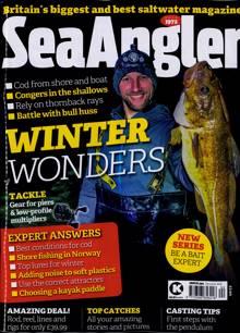 Sea Angler Magazine NO 592 Order Online