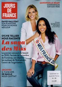 Jours De France Magazine 30 Order Online