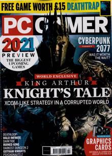 Pc Gamer Dvd Magazine NO 353 Order Online