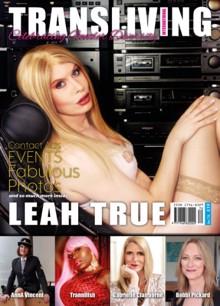Transliving Magazine Issue 70 Order Online