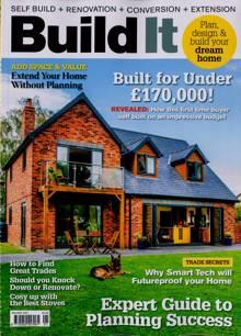 Build It Magazine JAN 21 Order Online