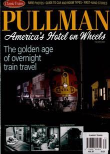 Classic Trains Magazine Issue HOL 20