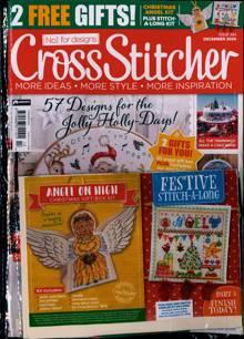 Cross Stitcher Magazine NO 364 Order Online