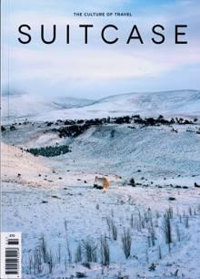 Suitcase Magazine NO 32 Order Online