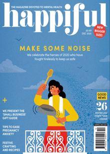 Happiful Magazine Dec 20 Order Online