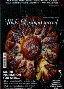 Delicious Magazine DEC 20 Order Online