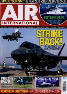 Air International Magazine DEC 20 Order Online