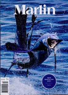 Marlin Magazine 12 Order Online