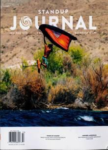Stand Up Journal Magazine 53 Order Online