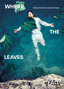 Where The Leaves Fall Magazine Issue 5 Order Online