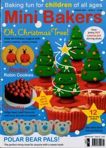 Mini Bakers Magazine NO 2 Order Online