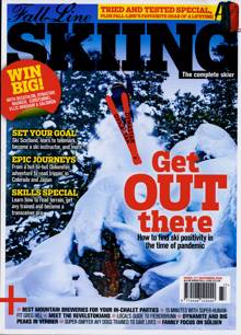 Fall Line Monthly Magazine Issue NO 177