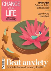 Change Your Life Magazine Issue NO 2